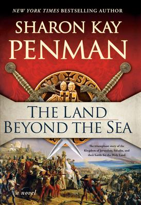 POSTPONED: Sharon Kay Penman signs THE LAND BEYOND THE SEA @ The Poisoned Pen Bookstore