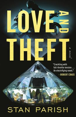 Virtual Event: Stan Parish discusses LOVE AND THEFT @ Virtual Event