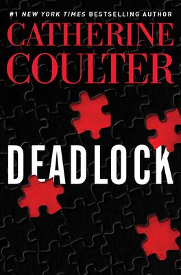 Virtual Event: Catherine Coulter discusses Deadlock @ The Poisoned Pen Bookstore