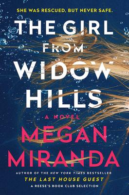 Virtual Event: Megan Miranda discusses THE GIRL FROM WIDOW HILLS @ The Poisoned Pen Bookstore