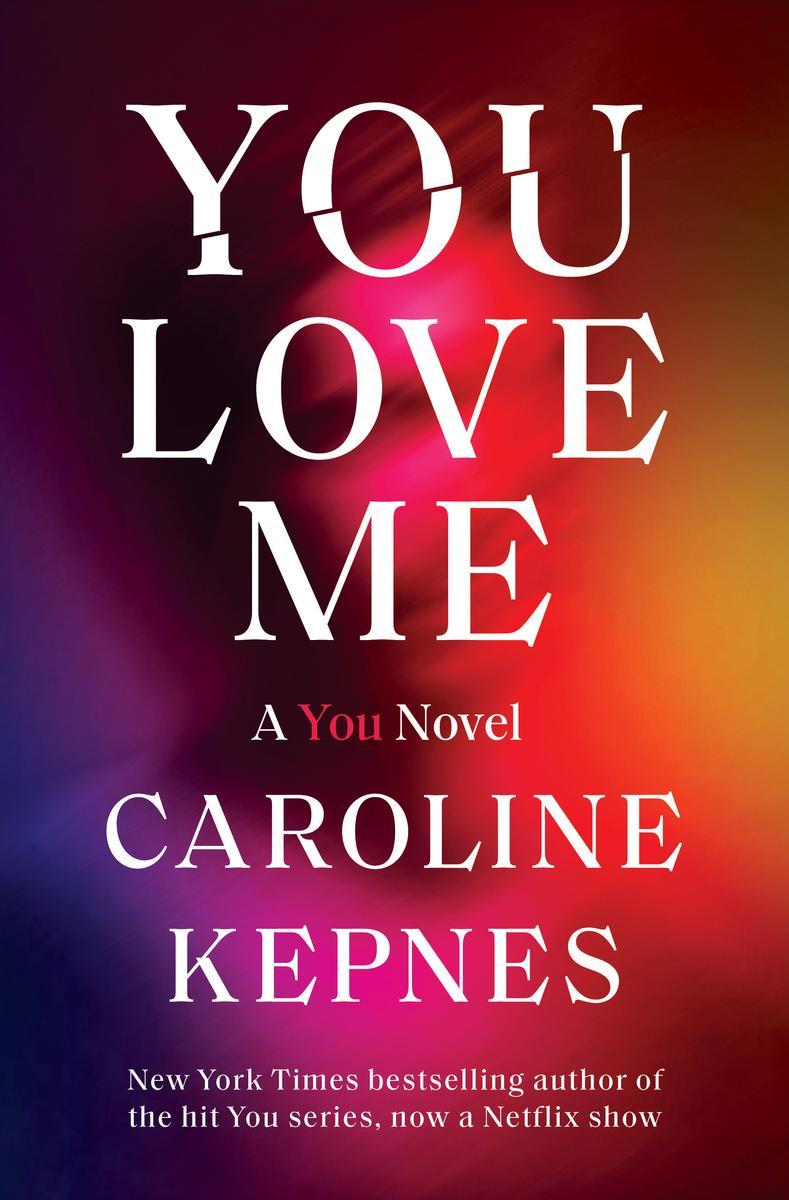 Virtual Event: Caroline Kepnes in conversation with Chad Kultgen