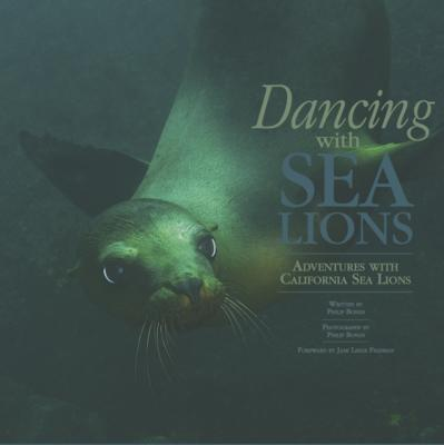 POSTPONED:  Philip Bonds signs DANCING WITH SEA LIONS @ The Poisoned Pen Bookstore