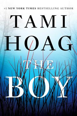 Tami Hoag signs THE BOY @ The Poisoned Pen Bookstore