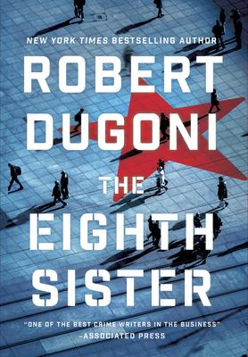 Robert Dugoni signs The Eighth Sister @ The Poisoned Pen Bookstore