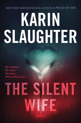 Virtual Event: Karin Slaughter discusses The Silent Wife @ The Poisoned Pen Bookstore