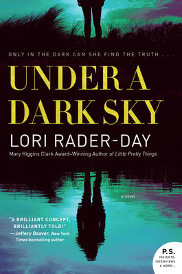 Lori Rader-Day signs UNDER A DARK SKY @ The Poisoned Pen Bookstore  | Scottsdale | Arizona | United States