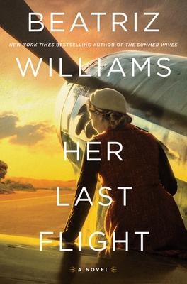 Virtual Event: Beatriz Williams discusses Her Last Flight @ The Poisoned Pen Bookstore