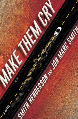 Smith Henderson and Jon Marc Smith discuss MAKE THEM CRY @ Virtual Event