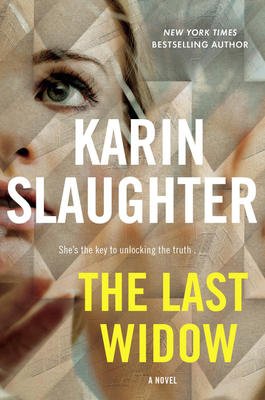 Karin Slaughter signs THE LAST WIDOW @ The Poisoned Pen Bookstore