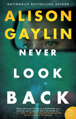 Alison Gaylin signs NEVER LOOK BACK @ The Poisoned Pen Bookstore