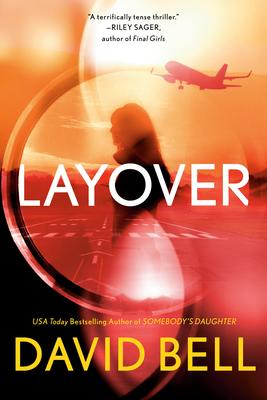 David Bell signs LAYOVER @ The Poisoned Pen Bookstore