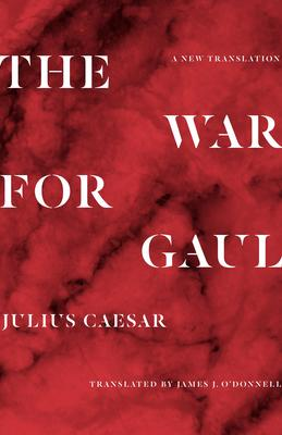 James O'Donnell signs Julius Caesar's THE WAR FOR GAUL @ The Poisoned Pen Bookstore