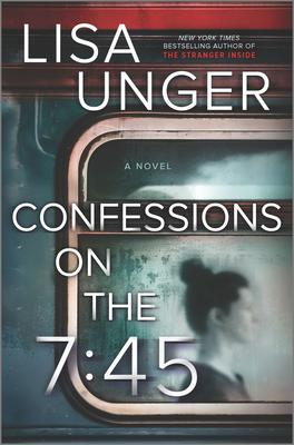 Lisa Unger in Conversation with special guest host Karin Slaughter @ Virtual Event