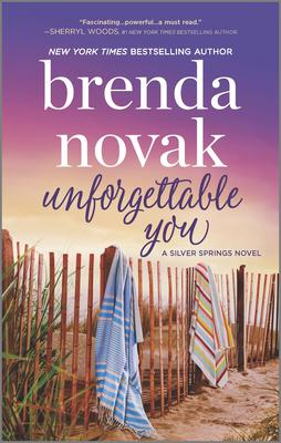 Brenda Novak signs UNFORGETTABLE YOU @ The Poisoned Pen Bookstore