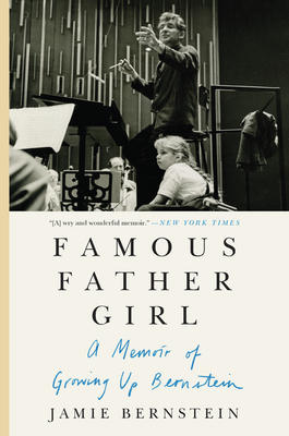 Jamie Bernstein signs FAMOUS FATHER GIRL: A Memoir of Growing Up Bernstein @ The Poisoned Pen Bookstore