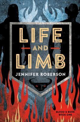 Jennifer Roberson signs LIFE AND LIMB @ The Poisoned Pen
