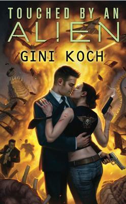 POSTPONED: Gini Koch's 10th Anniversary Party for TOUCHED BY AN ALIEN @ The Poisoned Pen Bookstore