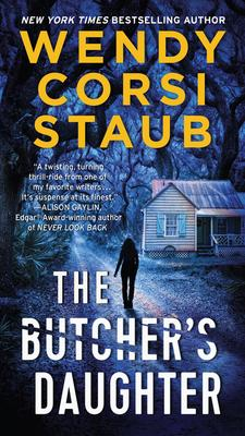 Virtual Event: Wendy Corsi Staub discusses The Butcher's Daughter @ Virtual Event