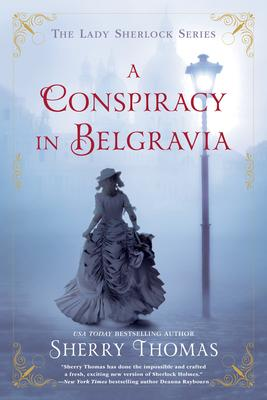 Sherry Thomas signs A Conspiracy in Belgravia @ The Poisoned Pen Bookstore  | Scottsdale | Arizona | United States