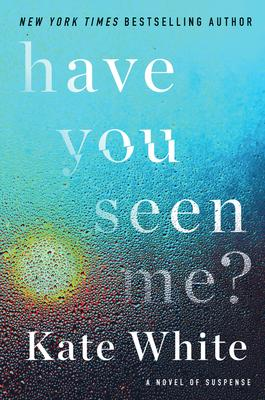 Virtual Event: Kate White discusses HAVE YOU SEEN ME @ The Poisoned Pen Bookstore