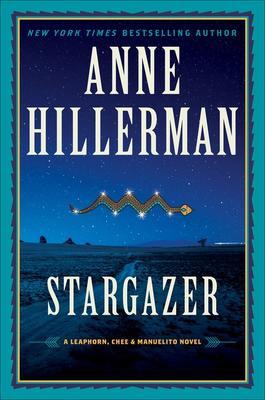Virtual Event: Anne Hillerman