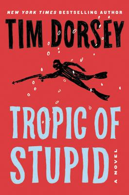 Tim Dorsey discusses THE TROPIC OF STUPID @ Virtual Event