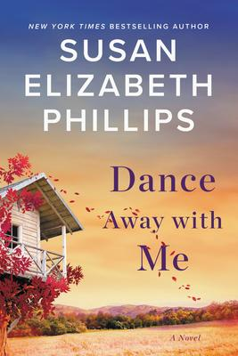 Virtual Event: Susan Elizabeth Phillips discusses Dance Away With Me @ The Poisoned Pen Bookstore