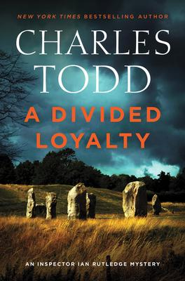 Charles Todd signs A DIVIDED LOYALTY @ The Poisoned Pen Bookstore  | Scottsdale | Arizona | United States