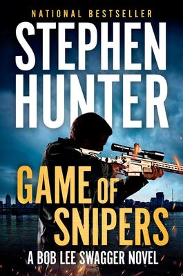 Stephen Hunter signs GAME OF SNIPERS @ The Poisoned Pen Bookstore  | Scottsdale | Arizona | United States