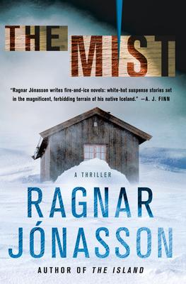 Virtual Event: Ragnar Jonasson, Tim Hallinan and Jeff Siger. @ The Poisoned Pen Bookstore