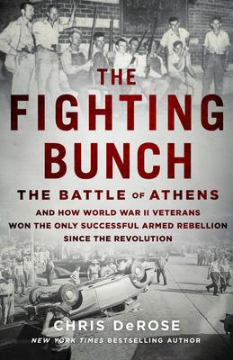 Chris DeRose discusses The Fighting Bunch @ Virtual Event