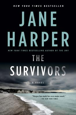 Jane Harper discusses The Survivors @ Virtual Event