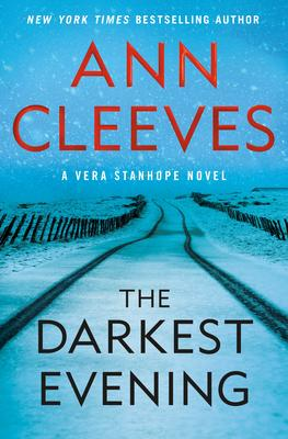 Ann Cleeves and Martin Edwards in Conversation. @ Virtual Event