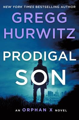 Gregg Hurwitz discusses Prodigal Son with special guest host, Isabella Maldonado @ Virtual Event