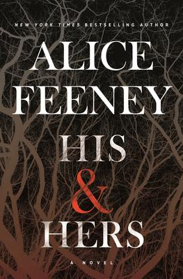 Virtual Event: Alice Feeney discusses His & Hers @ The Poisoned Pen Bookstore