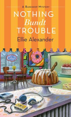 Virtual Event: Ellie Alexander and Abby Collette @ The Poisoned Pen Bookstore