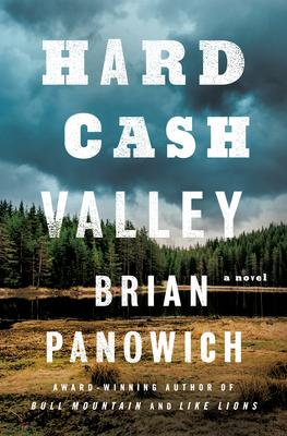 Virtual Event: Brian Panowich discusses HARD CASH VALLEY @ The Poisoned Pen Bookstore