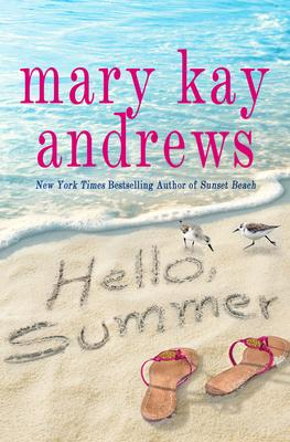 Virtual Event: Mary Kay Andrews discusses HELLO, SUMMER @ The Poisoned Pen Bookstore