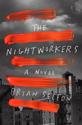 Brian Selfon discusses The Nightworkers @ Virtual Event