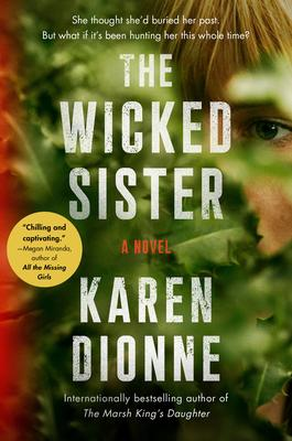 Virtual Event: Karen Dionne discusses The Wicked Sister @ The Poisoned Pen Bookstore