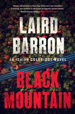 Laird Barron signs BLACK MOUNTAIN @ The Poisoned Pen Bookstore