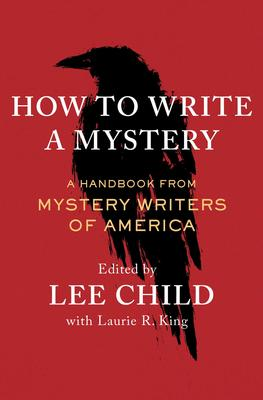 Virtual Event: Lee Child in conversation with Laurie R King