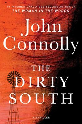 John Connolly discusses Dirty South @ Virtual Event