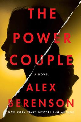 Alex Berenson discusses THE POWER COUPLE @ Virtual Event