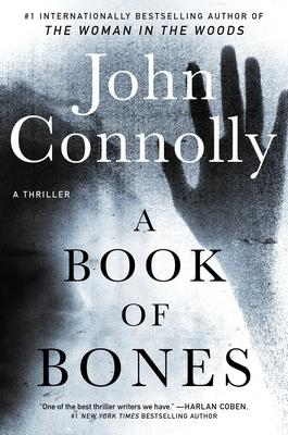 John Connolly signs A BOOK OF BONES, hosted by John Sandford! @ The Poisoned Pen Bookstore