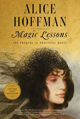 Alice Hoffman discusses Magic Lessons: The Prequel to Practical Magic @ Virtual Event