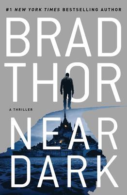Virtual Event: Brad Thor discusses Near Dark @ The Poisoned Pen Bookstore