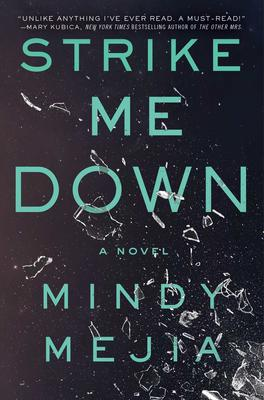 CANCELED: Mindy Mejia signs STRIKE ME DOWN @ The Poisoned Pen Bookstore