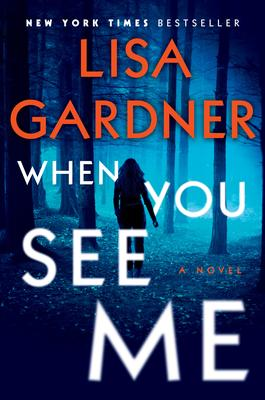Lisa Gardner signs WHEN YOU SEE ME @ The Poisoned Pen Bookstore