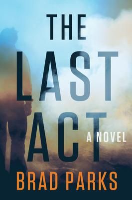 Brad Parks signs THE LAST ACT @ The Poisoned Pen Bookstore  | Scottsdale | Arizona | United States
